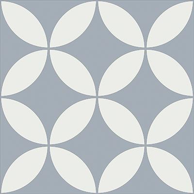 Gạch bông CTS 6.8(4-50) - Encaustic cement tile CTS 6.8(4-50)