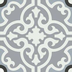 Gạch bông CTS 84.6(4-9-13-50) - Encaustic cement tile CTS 84.6(4-9-13-50)