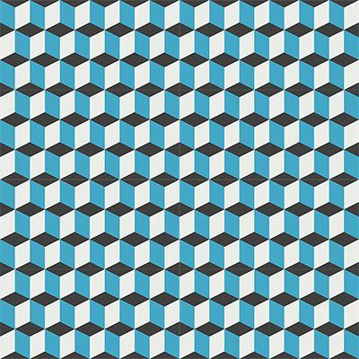 Gạch bông CTS 9.2(4-13-16)-16 viên - Encaustic cement tile CTS 9.2(4-13-16)-16 tiles