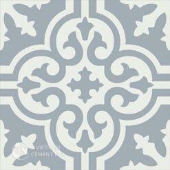 Gạch bông CTS 1.13(4-50) - Encaustic cement tile CTS 1.13(4-50)