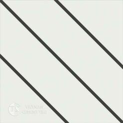 Gạch bông CTS 132.1(4-13) - Encaustic cement tile CTS 132.1(4-13)