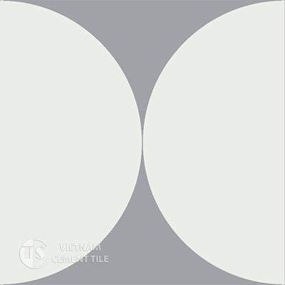 Gạch bông CTS 149.2(4-9) - Encaustic cement tile CTS 149.2(4-9)