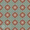 Gạch bông CTS 1.32(12-24-30) -16 viên – Encaustic cement tile CTS 1.32(12-24-30)-16 tiles