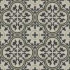 Gạch bông CTS 2.14(13-27-83) - 16 viên - Encaustic cement tile CTS 2.14(13-27-83)-16 tiles