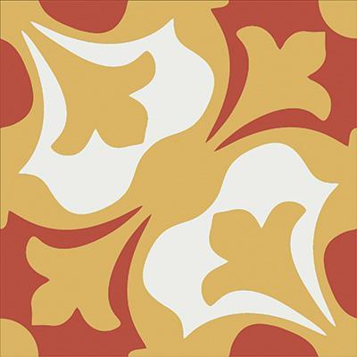 Gạch bông CTS 20.2(4-5-6) - Encaustic cement tile CTS 20.2(4-5-6)