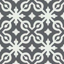 Gạch bông CTS 22.3(4-32)-4 viên - Encaustic cement tile CTS 22.3(4-32)-4 tiles