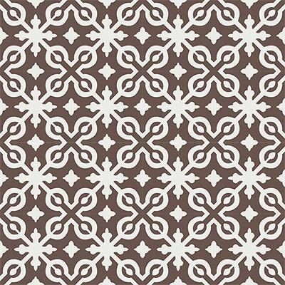 Gạch bông CTS 22.4(4-14)-16 viên - Encaustic cement tile CTS 22.4(4-14)-16 tiles