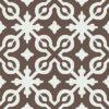Gạch bông CTS 22.4(4-14)-4 viên - Encaustic cement tile CTS 22.4(4-14)-4 tiles