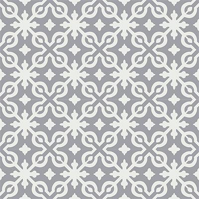 Gạch bông CTS 22.5(4-9)-16 viên - Encaustic cement tile CTS 22.5(4-9)-16 tiles