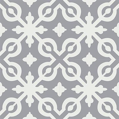 Gạch bông CTS 22.5(4-9)-4 viên - Encaustic cement tile CTS 22.5(4-9)-4 tiles