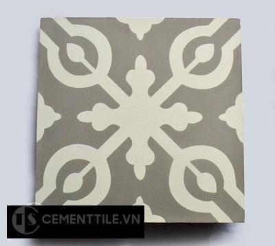 Gạch bông CTS 22.5(4-9) - Encaustic cement tile CTS 22.5(4-9)