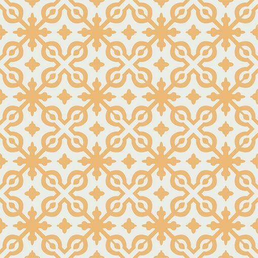 Gạch bông CTS 22.6(4-6)-16 viên - Encaustic cement tile CTS 22.6(4-6)-16 tiles
