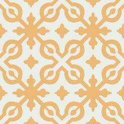 Gạch bông CTS 22.6(4-6)-4 viên - Encaustic cement tile CTS 22.6(4-6)-4 tiles