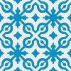 Gạch bông CTS 22.7(4-8)-4 viên - Encaustic cement tile CTS 22.7(4-8)-4 tiles