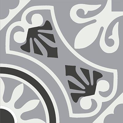 Gạch bông CTS 26.4(4-9-13) - Encaustic cement tile CTS 26.4(4-9-13)
