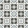 Gạch bông CTS 26.6(4-9-13) - 16 viên - Encaustic cement tile CTS 26.6(4-9-13)-16 tiles