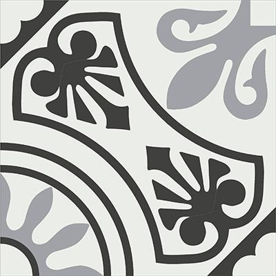 Gạch bông CTS 26.6(4-9-13) - Encaustic cement tile CTS 26.6(4-9-13)