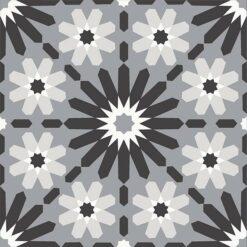 Gạch bông CTS 45.1(4-9-13-50) - Encaustic cement tile CTS 45.1(4-9-13-50)