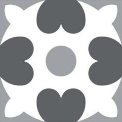 Gạch bông CTS 46.4(4-9-32) - Encaustic cement tile CTS 46.4(4-9-32)