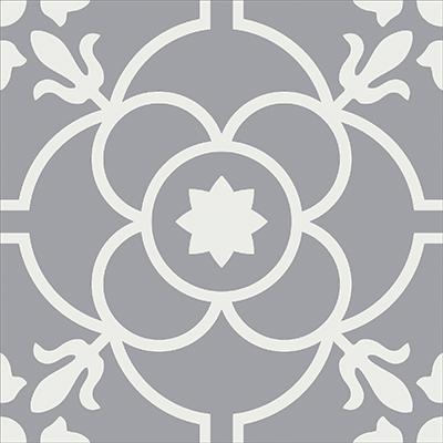 Gạch bông CTS 51.7(4-9) - Encaustic cement tile CTS 51.7(4-9)