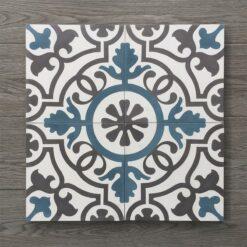 Gạch bông CTS 60.2(1-4-13) - Encaustic cement tile CTS 60.2(1-4-13)