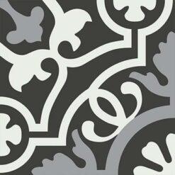 Gạch bông CTS 60.3(4-9-13) - Encaustic cement tile CTS 60.3(4-9-13)