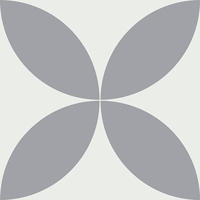 Gạch bông CTS 7.10(4-9) - Encaustic cement tile CTS 7.10(4-9)