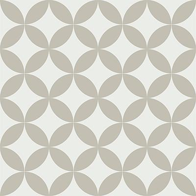 Gạch bông CTS 7.2(4-27) - 16 viên - Encaustic cement tile CTS 7.2(4-27)-16 tiles