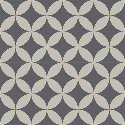 Gạch bông CTS 7.9(27-32) - 16 viên - Encaustic cement tile CTS 7.9(27-32)-16 tiles