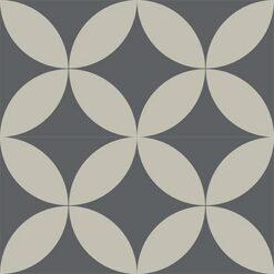 Gạch bông CTS 7.9(27-32) - 4 viên - Encaustic cement tile CTS 7.9(27-32)-4 tiles