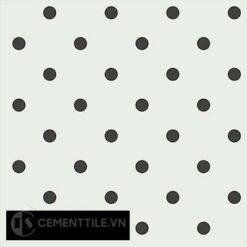 Gạch bông CTS 156.1(4-13) - Encaustic cement tile CTS 156.1(4-13)