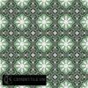 Gạch bông CTS 1.24(4-7-13) - 16 viên - Encaustic cement tile CTS 1.24(4-7-13)-16 tiles