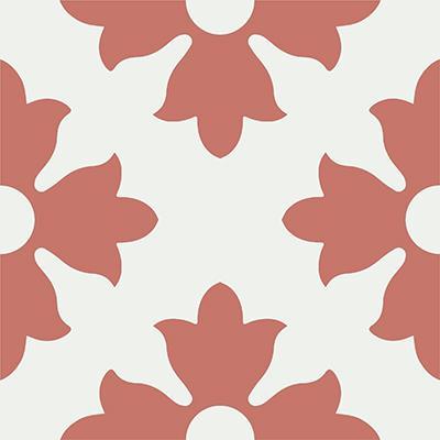 Gạch bông CTS 114.4(4-5) - Encaustic cement tile CTS 114.4(4-5)