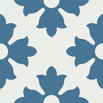 Gạch bông CTS 114.6(1-4) - Encaustic cement tile CTS 114.6(1-4)