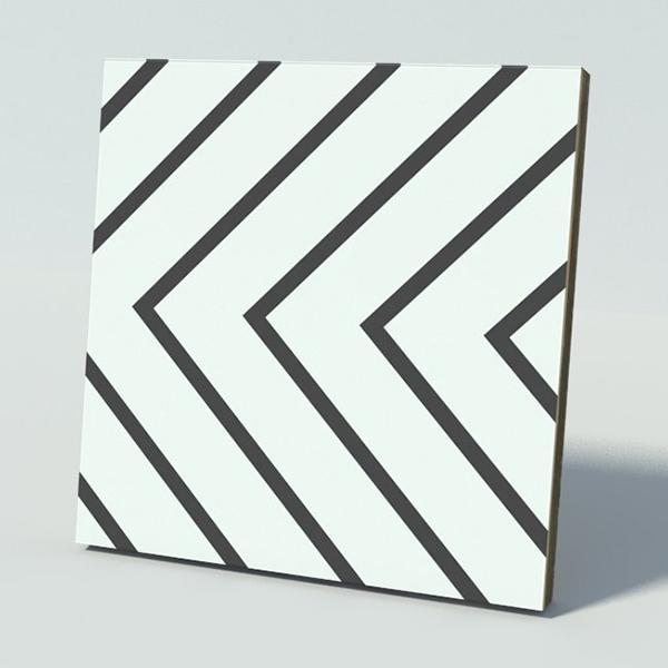Gạch bông CTS 143.1(4-13) - Encaustic cement tile CTS 143.1(4-13)
