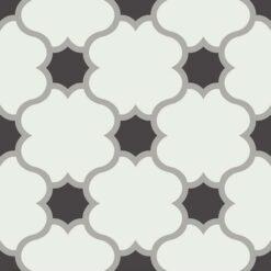 Gạch bông CTS 168.2(4-9-13) - Encaustic cement tile CTS 168.2(4-9-13)