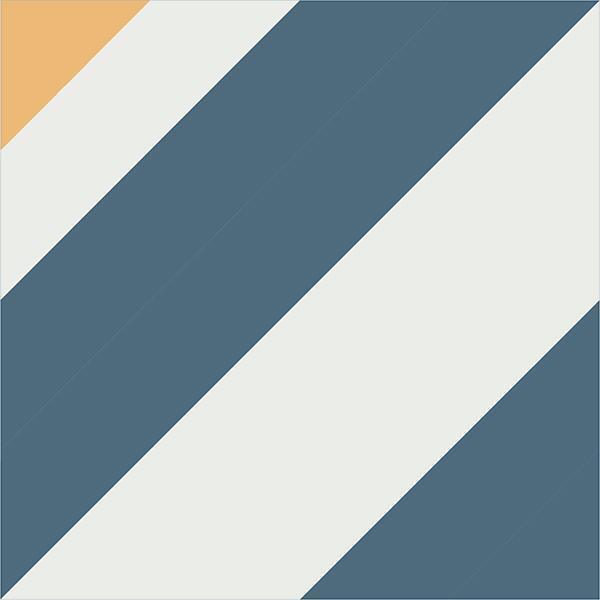 Gạch bông CTS 235.1(1-4-6) - Encaustic cement tile CTS 235.1(1-4-6)
