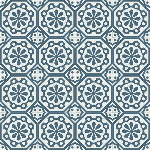 Gạch bông CTS 29.2(1-4) - 16 viên - Encaustic cement tile CTS 29.2(1-4)-16 tiles