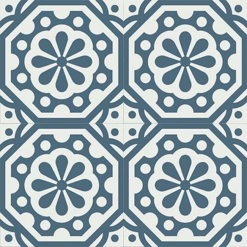 Gạch bông CTS 29.2(1-4) - 4 viên - Encaustic cement tile CTS 29.2(1-4)-4 tiles