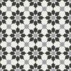 Gạch bông CTS 3.17(4-9-13) -4 viên - Encaustic cement tile CTS 3.17(4-9-13) - 4 tiles