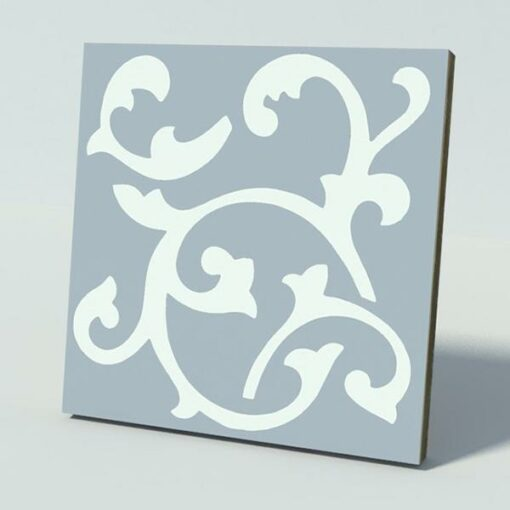 Gạch bông CTS 32.3(4-50) - Encaustic cement tile CTS 32.3(4-50)