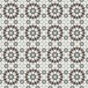 Gạch bông CTS 56.2(4-9-13-14) - 16 viên - Encaustic cement tile CTS 56.2(4-9-13-14)-16 tiles