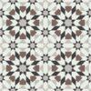 Gạch bông CTS 56.2(4-9-13-14) - 4 viên - Encaustic cement tile CTS 56.2(4-9-13-14)-4 tiles
