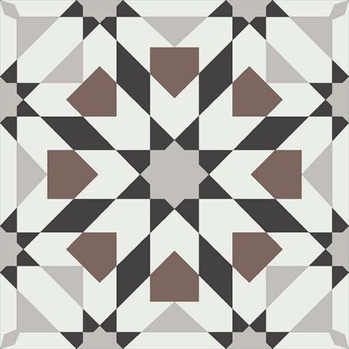 Gạch bông CTS 56.2(4-9-13-14) - Encaustic cement tile CTS 56.2(4-9-13-14)