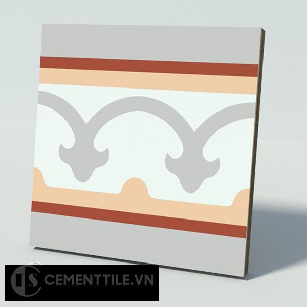 Gạch bông CTS B101.2(4-9-11-62) - Encaustic cement tile CTS B101.2(4-9-11-62)