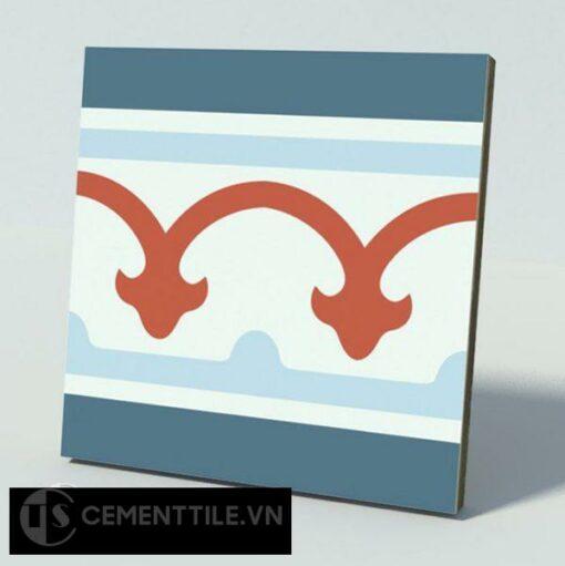 Gạch bông CTS B101.6(1-2-4-5) - Encaustic cement tile CTS B101.6(1-2-4-5)