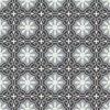 Gạch bông CTS 1.15(4-9-13) - 16 viên - Encaustic cement tile CTS 1.15(4-9-13)-16 tiles.