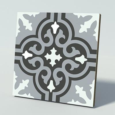 Gạch bông CTS 1.15(4-9-13) - Encaustic cement tile CTS 1.15(4-9-13)