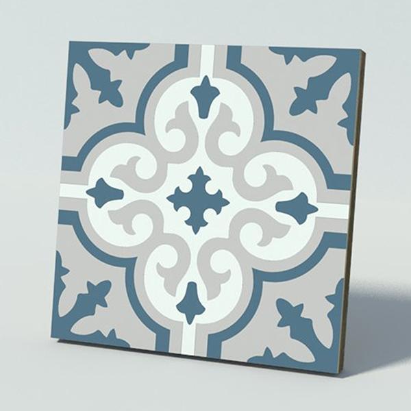 Gạch bông CTS 1.16(1-4-9) - Encaustic cement tile CTS 1.16(1-4-9)