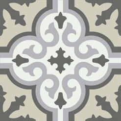 Gạch bông CTS 1.33(4-9-12-13) - Encaustic cement tile CTS 1.33(4-9-12-13)
